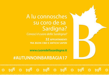 Gavoi | Autunno in Barbagia