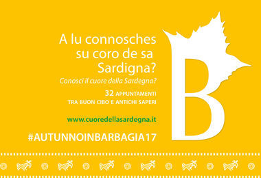 Meana Sardo | Autunno in Barbagia
