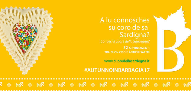 Olzai | Autunno in Barbagia