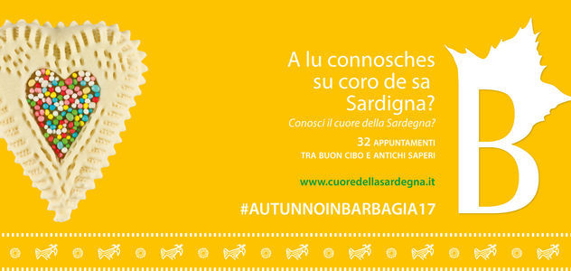 Ortueri | Autunno in Barbagia