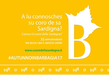 Sorgono | Autunno in Barbagia