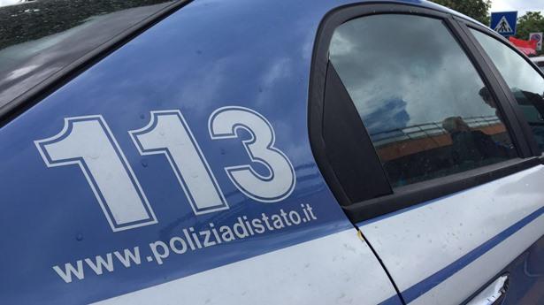 Sorpreso a rubare, colpisce la guardia giurata: un arresto a Cagliari