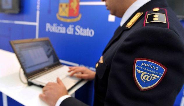 Truffa sugli abbonamenti alle riviste delle forze di polizia: 46 indagati