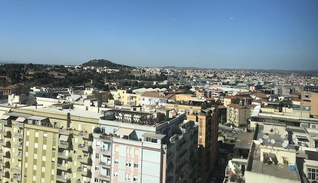 Previsioni meteo a Pisa: foschie, poi sereno
