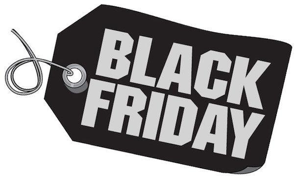 Black Friday, lo sconto non è per tutto