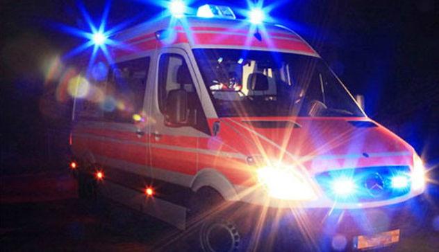Incidente stradale ad Allai: ferita una donna, coinvolto Mauro Pili