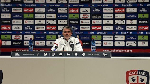 Cagliari-Fiorentina, parla Lopez: