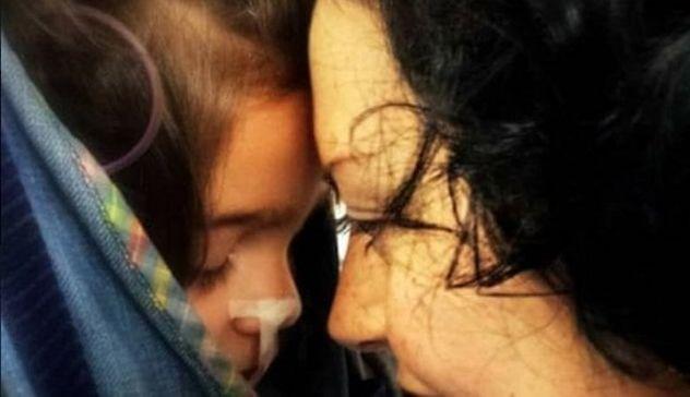 Sofia De Barros, affetta da malattia degenerativa, è morta