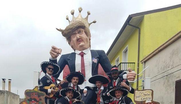 Carri allegorici e majorette, a Erba torna la sfilata di Carnevale