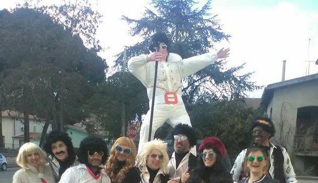 Che festa con il Carnevale dell'oratorio!