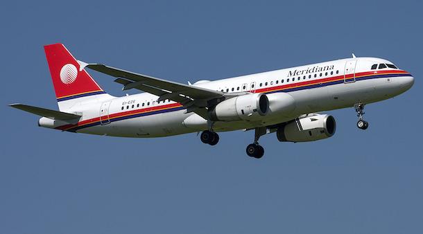 Meridiana diventa Airitaly: nuovi aerei, nuovo logo e nuovi colori