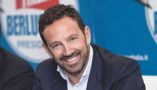 L'augurio di Fasolino al deputato dei 5 Stelle Marino: