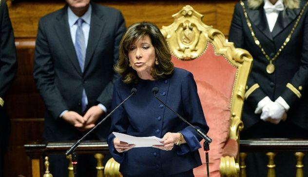 Al Senato primo scontro tra Pd e M5s per l'Ufficio di presidenza
