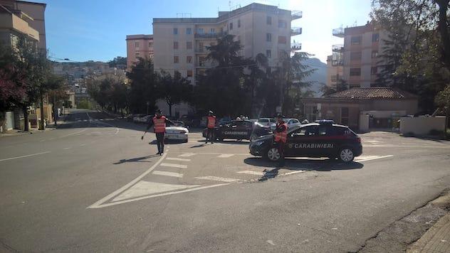 Marijuana in magazzino: i Carabinieri arrestano due fratelli