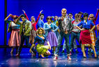 PULA | In scena il musical Grease