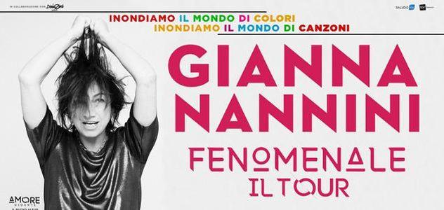 b130d57246 GOLFO ARANCI  Gianna Nannini in concerto   Eventi - SardegnaLive