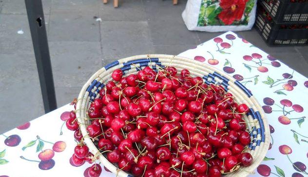 Trentesima fiera delle ciliegie: il programma della Biblioteca comunale
