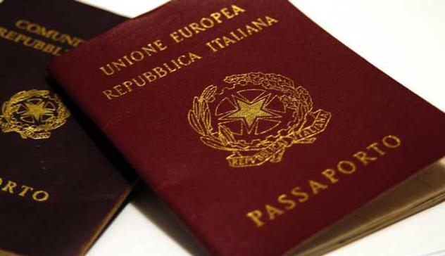 Ufficio Per Passaporto : Parma quattro mesi per avere il passaporto gazzetta di parma