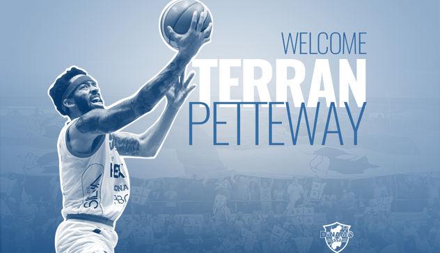 Dinamo Sassari: ufficializzato l'arrivo di Terran Petteway