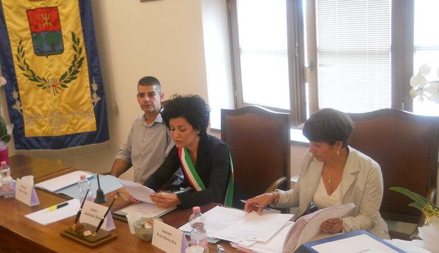 Antonella Chessa: «La persona al centro della nostra attività amministrativa»