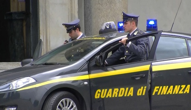 Affitti in nero: la Guardia di Finanza scopre un evasore totale