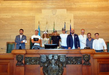 European Swim City 2018: premiati i vincitori