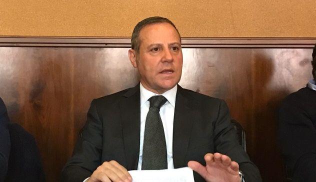 Pittalis coordinatore di Forza Italia, c'è il sì di Berlusconi