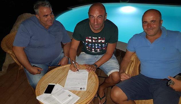 Ufficiale: Mario Fadda nuovo allenatore del Bonorva