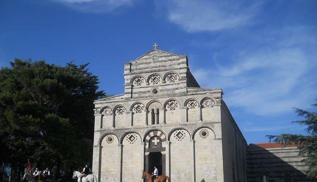 """""""Alla scoperta del colle di Sorres"""": a Borutta le Giornate Europee del Patrimonio"""