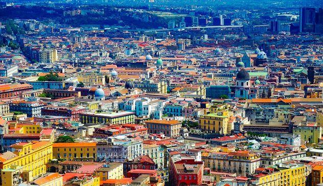 Soggiorno sociale 2018 a Napoli e dintorni. Preiscrizioni entro il 20 settembre