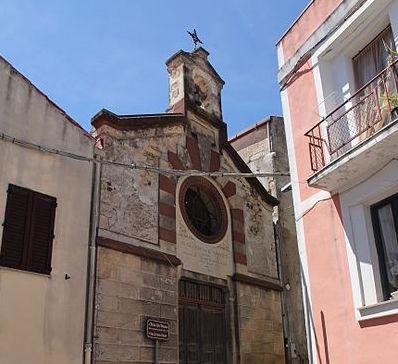 Verrà recuperata la Chiesa di San Timoteo