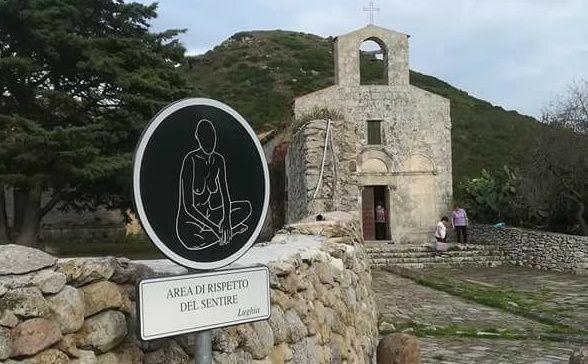 """Santa Maria di Cea tra """"I Luoghi del Sentire"""""""