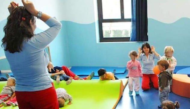 L'amministrazione Comunale di Bono investe sull'Educazione dei più piccoli