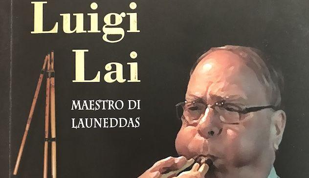 Luigi Lai si racconta: la sua vita in un libro