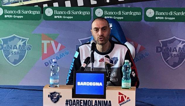 Esposito: «A Cremona con mentalità: gara da giocare al massimo»