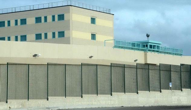Carceri: le problematiche della Casa Circondariale di Sassari