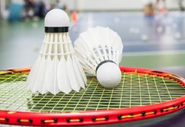 Il badminton tra sport dell'Università