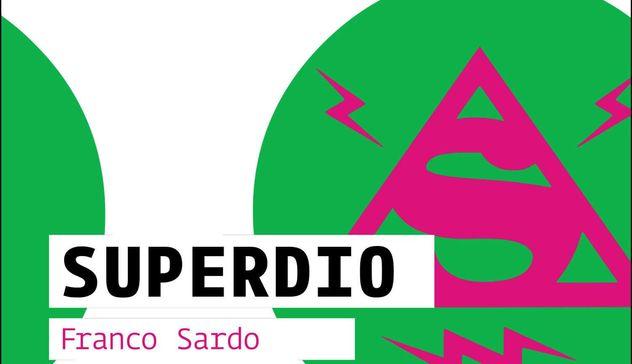 """""""SuperDio"""": al Ticcu il libro di Franco Sardo"""