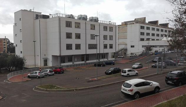 "La ""Biblioteca Janas"" al day hospital Oncologico"