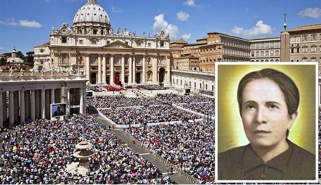 Il Vaticano dà l'ok alla beatificazione di Edvige Carboni