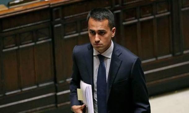 Pensioni, Di Maio: 'Nessun allarmismo, quota 100 si farà'