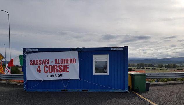 Sassari-Alghero: si al referendum