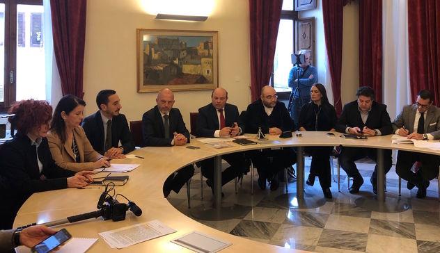 Il bilancio 2018 dell'Amministrazione comunale di Sassari