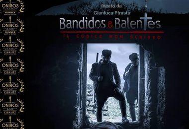 Bandidos e Balentes domani a Cheremule
