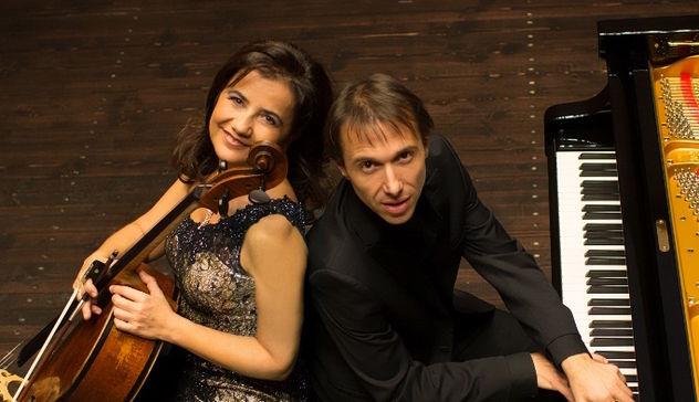 Maurizio Baglini e Silvia Chiesa: emozioni e virtuosismo oggi al Verdi