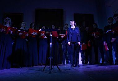 """Mirella Serri e la shoah domani a """"Musica e Storia"""""""