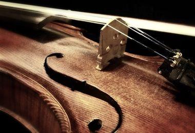 """""""Progetto orchestra"""", gli allievi della scuola media del corso musicale di Thiesi protagonisti al Centro culturale"""