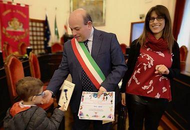 """""""Io cittadino di Sassari"""", 50 giovani studenti a Palazzo Ducale"""