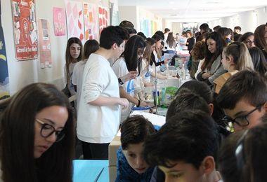 """""""La scienza in piazza"""": al via la quattordicesima edizione"""