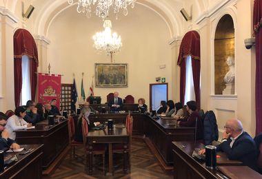 Nurra, ieri l'incontro tra Nicola Sanna e la Circoscrizione Unica